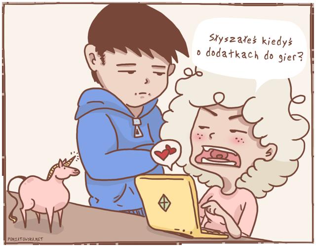 jednorożec