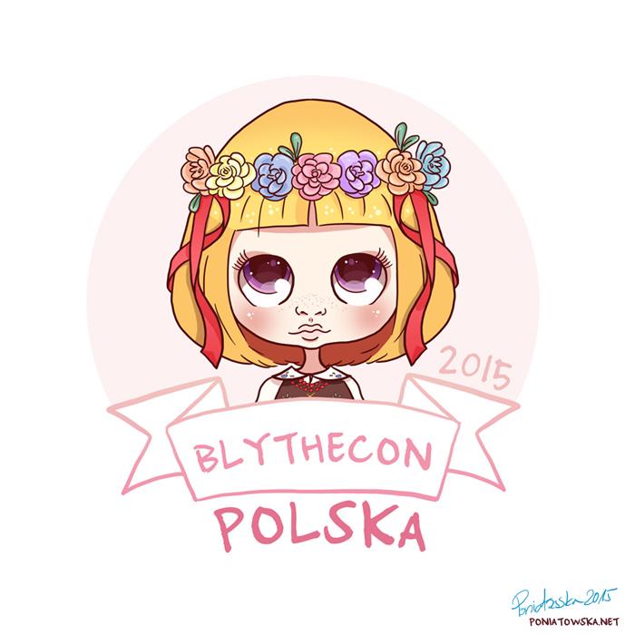 Blythecon Polska 2015