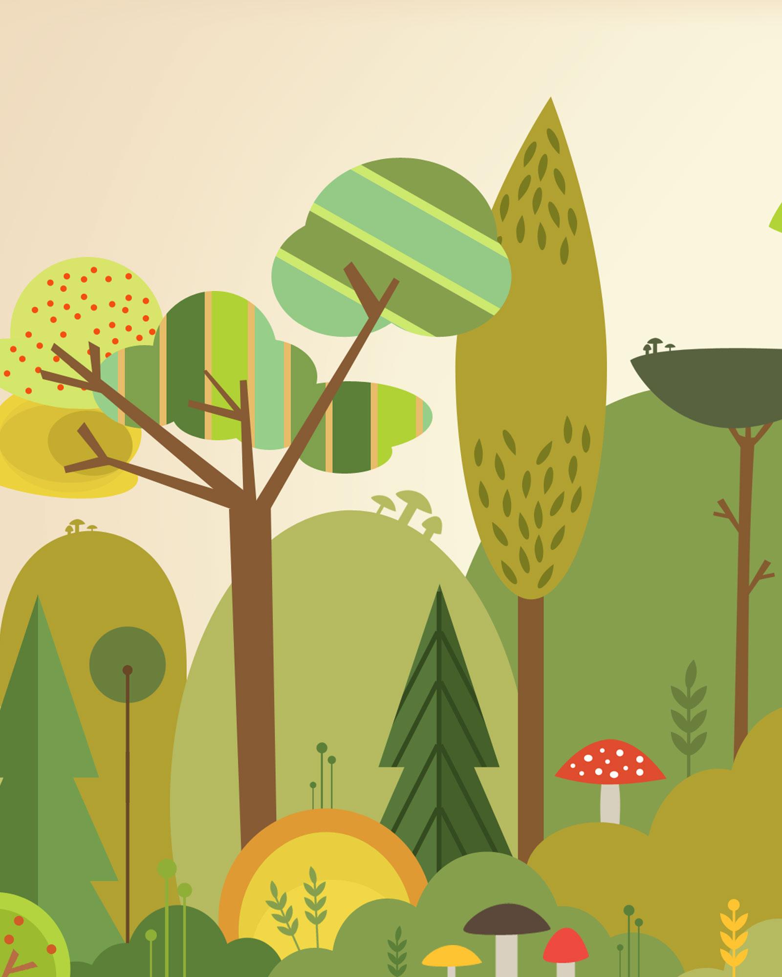 Tapeta z kalendarzem na Wrzesień 2015 – pobierz za darmo
